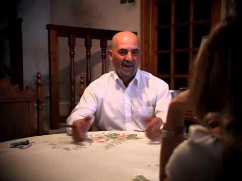 Chi ha deciso la morte di Borsellino? - Intervista al pentito Vincenzo Calcara - prima parte