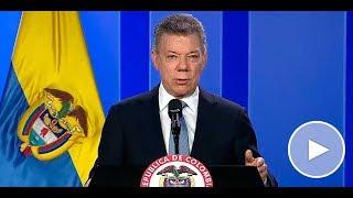 Colombia y Estados Unidos comparten responsabilidad en la lucha contra las drogas
