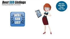 SEO Company Reviews | BestSEOListings.com