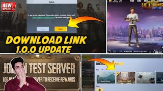 PUBG MOBILE LITE - NEW 1.0.0 UPDATE GET DOWNLOAD DOWNLOAD LINK