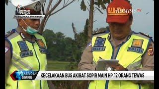 Download Kecelakaan Beruntun yang Tewaskan 12 Orang di Tol Cikopo akibat Sopir Main Hp Mp3 and Videos