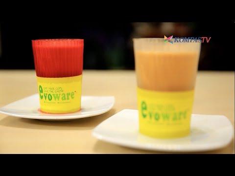 Inovasi Gelas Ramah Lingkungan - Big Bang Show Mp3