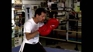 Boxing Gym (2010) - Official Trailer [HD]