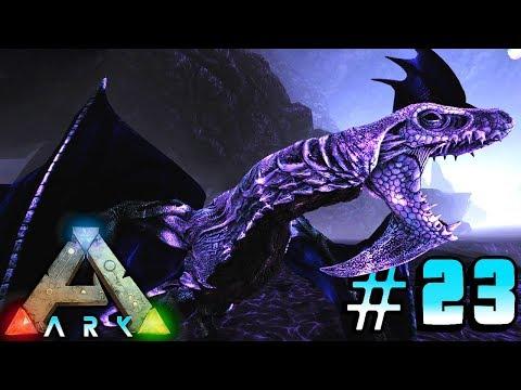 ARK: Paradise #23 - Windrider, den König der Wyvern zähmen! | LP Ark Deutsch