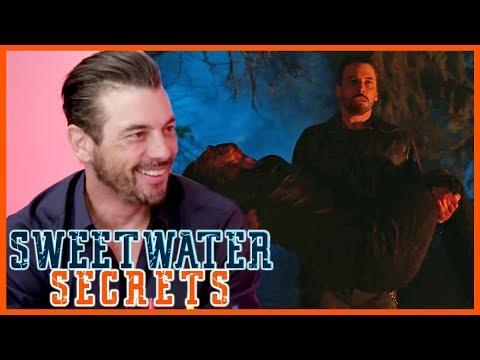 'Riverdale' Star Skeet Ulrich Spills the Surprisingly Hilarious Story Behind Jughead's Cliffhanger!