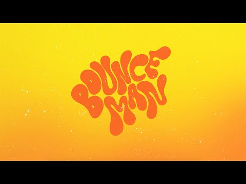 Twenty One Pilots - Bounce Man (Lyric Video)