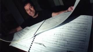 Rajmil Fischman: Magister Ludi (1988)