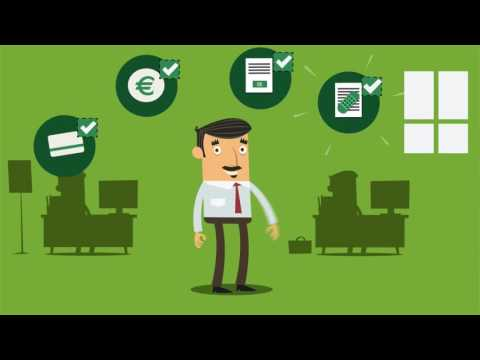 SEPA Solution (Direct Debits & Credit Transfers) - AccessPay | Easier Business Payments