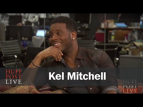 Kel Mitchell On Childhood Fame: Kenan And I 'Were Like Bieber Back Then'