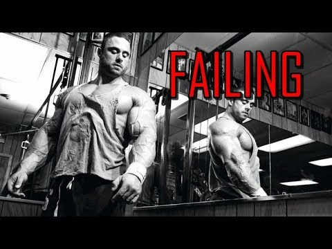 LEARN FROM YOUR MISTAKES [HD] Bodybuilding Motivation