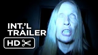 Repeat youtube video Paranormal Activity: The Marked Ones Official Int'l Trailer (2014) - Horror Movie HD