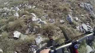 Downhill Daznik Montenegro