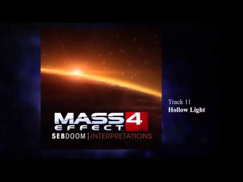Mass Effect Andromeda Soundtrack - Hollow Light (Fan-made)