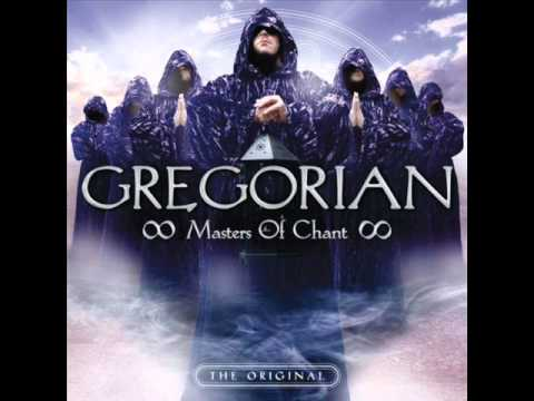 Клип Gregorian - Early Winter