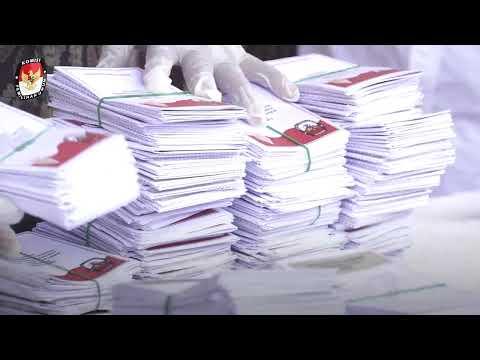 #KPUFlash Wacana Penyederhanaan Desain Surat Suara Jelang Pemilu 2024