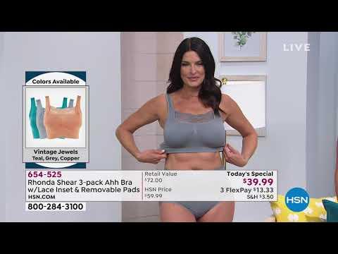 HSN | Body Solutions by Rhonda Shear . http://bit.ly/2xdThtg