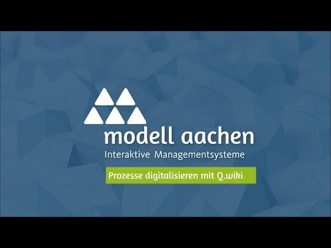 Workflow-Management-System: Prozesse digitalisieren mit Q.wiki
