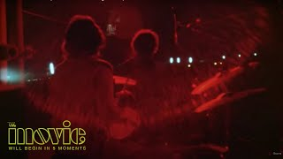 The Doors - The End (Live At the Isle Of Wight 1970)