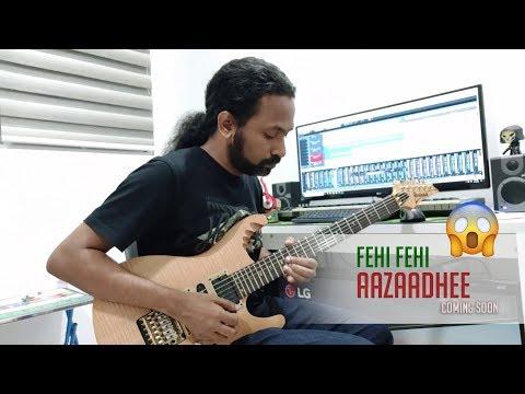Fehi Fehi Aazaadhee Sneak Peak