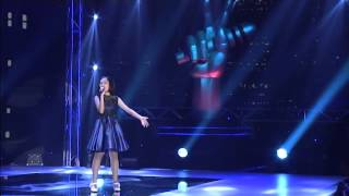 The Voice Kids Thailand - Final - ออย - One Moment in Time - 22 June 2013