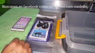 df786641819 Estuche sumergible para celular