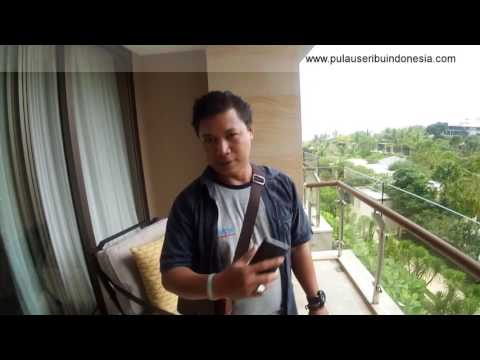 The Mulia Resort & Villas Nusa Dua Bali by mju tour
