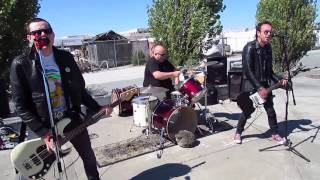 "TV Static (live) @ generator show SF 2015.6.7 ""set-1"""