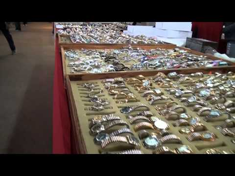 A Quick Tour of The MARKET OF MARION near The Villages Florida