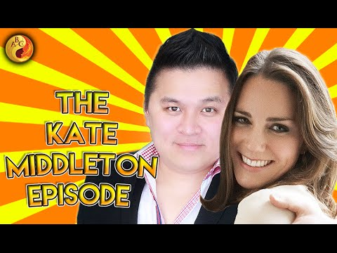 how to get your ex-girlfriend back in 5 easy steps | ask jt tran (the kate middleton episode)
