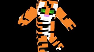Minecraft Skin Names - Animals Only