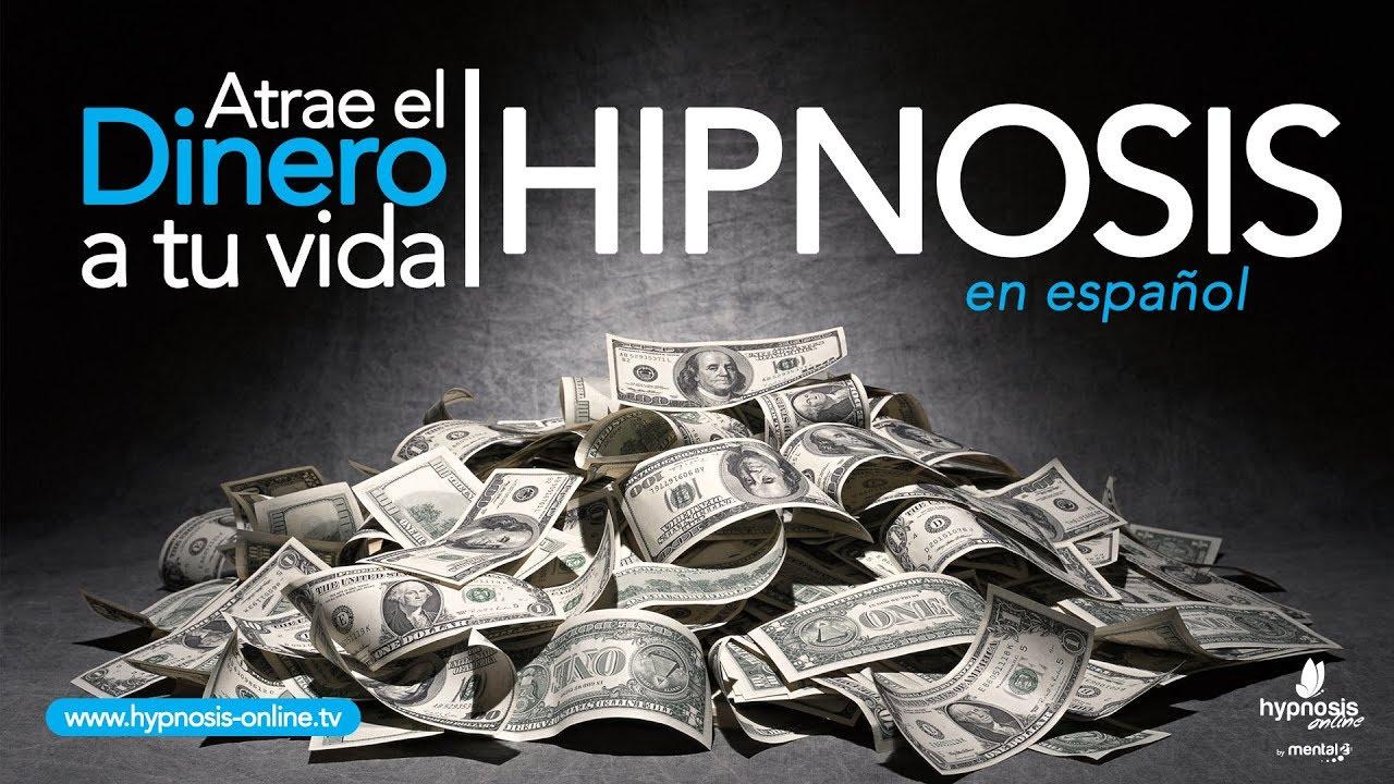 Atraer dinero abundancia y prosperidad hipnosis muy - Atraer el dinero ...