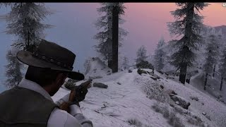 GTA 5 Mods Red Dead Redemption MOD