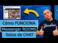 Video chat con WEBCAM y microfono GRATIS