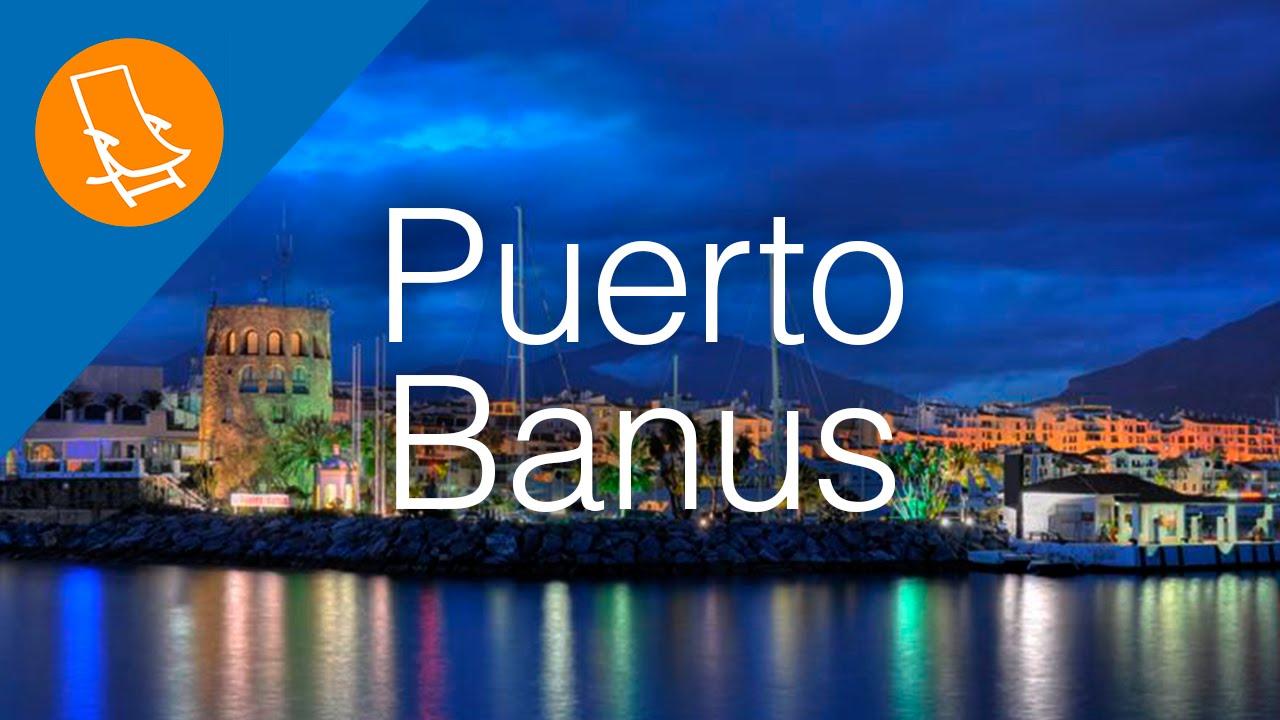 Cam Puerto Banus