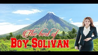 The Boy Sullivan Non Stop Songs ll Visaya Love Songs