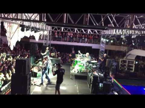 Sevendust - Enemy (LIVE @ Shiprocked 2017)