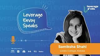 Campus Ambassadors Speak | Best Study Abroad Consultants | Mentorship | Leverage Edu