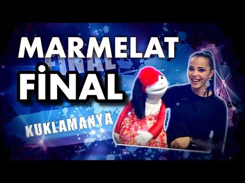Marmelat Final Performansı | Yetenek Sizsiniz Türkiye Final