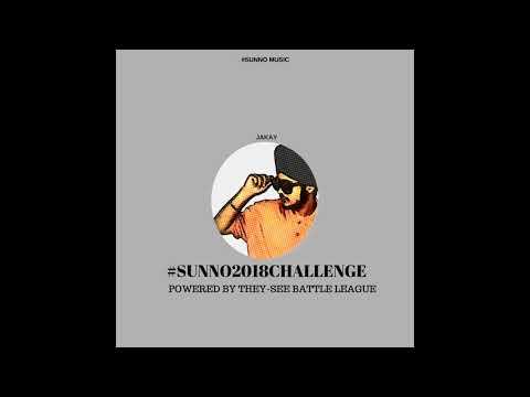 #Sunno2018Challenge - JAKAY