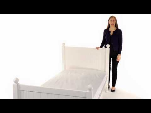 Bring Home this Kids Trundle Bed for the Perfect Blend of Style and Function | Pottery Barn Kids