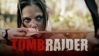 Tomb Raider Film Teaser