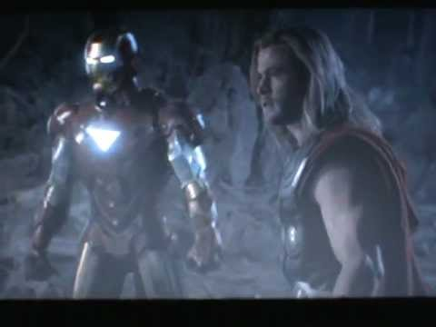 "The AVENGERS {HQ]- ""I'm bringing the Party to you"" [..and Hulk, SMASH] from YouTube · Duration:  4 minutes 2 seconds"