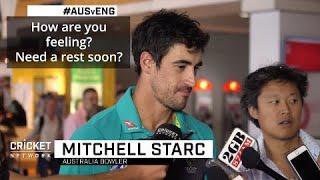 Aussies need to go back to basics Starc