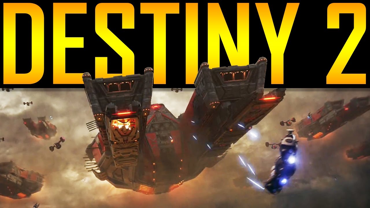 how to get on your ship destiny 2