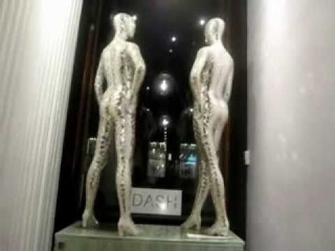 Kardashian Dash Boutique In Soho NYC
