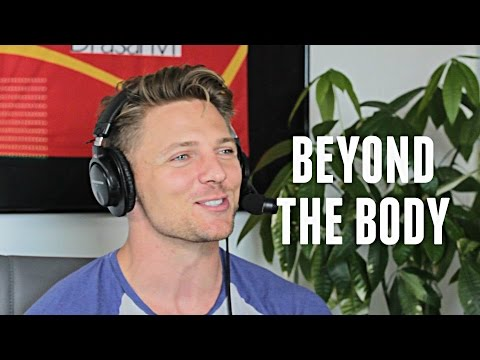 Steve Cook on Beyond the Body with Lewis Howes