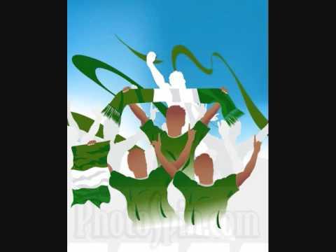Knaan Ft Banky W & MI  Waving Flag Naija Remix  Naija
