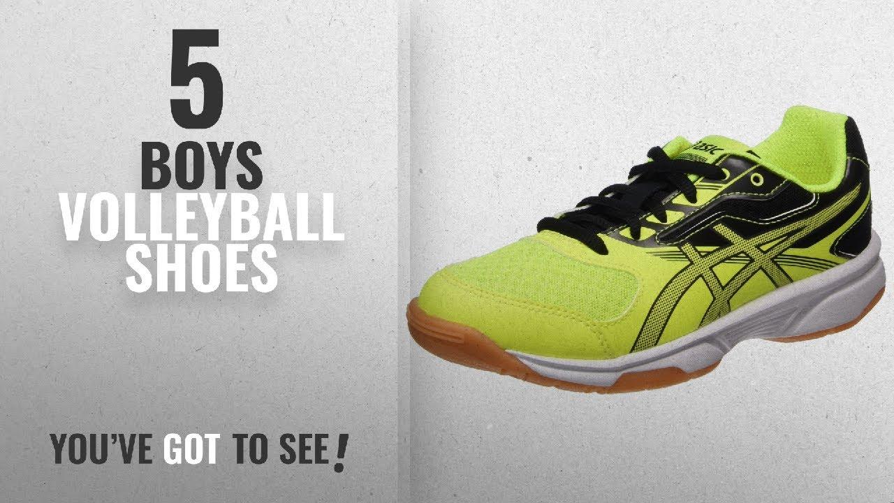 Top 10 des chaussures 10 de chaussures volleyball 2 pour garçons [2018]: Asics Unisex Kids Upcourt 2 GS 07f9fa4 - kyomin.website