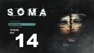 SOMA #14 : Please Remember to Flush