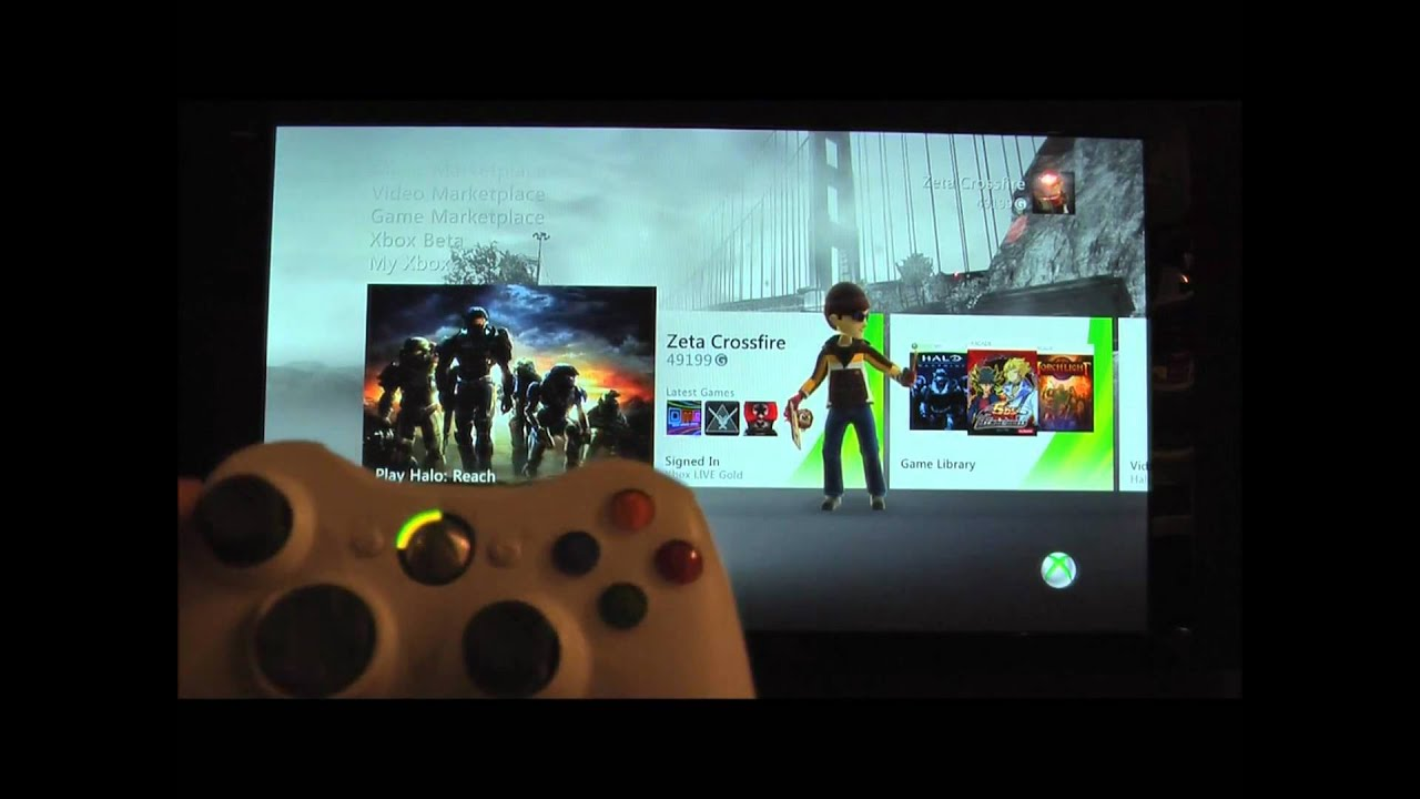 Play Can On You Xbox 360 Dvds